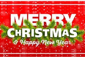 Merry Christmas to all of our clients